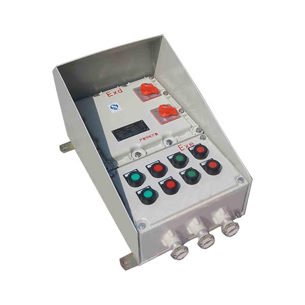 XQB58-DIP_26电磁起动防爆配电箱