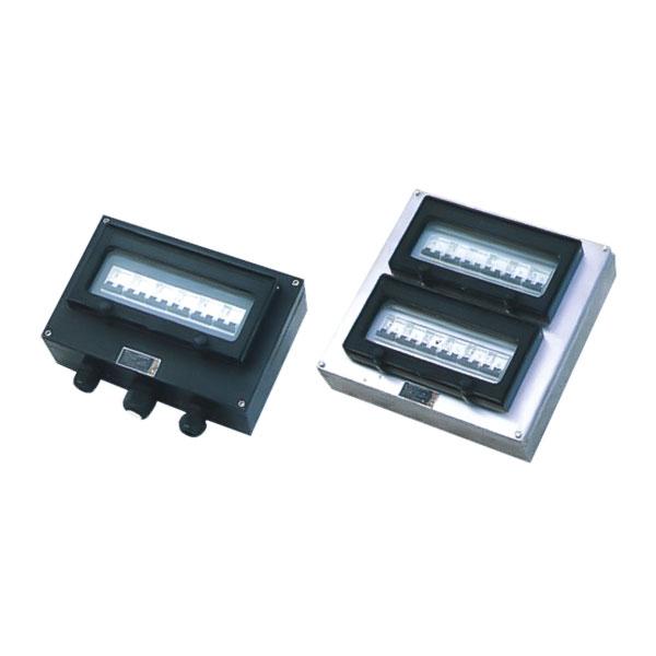 FXM(D)防水防塵防腐照明動力配電箱
