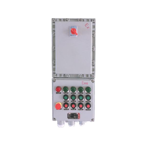 XQB58-DIP_24电磁起动防爆配电箱