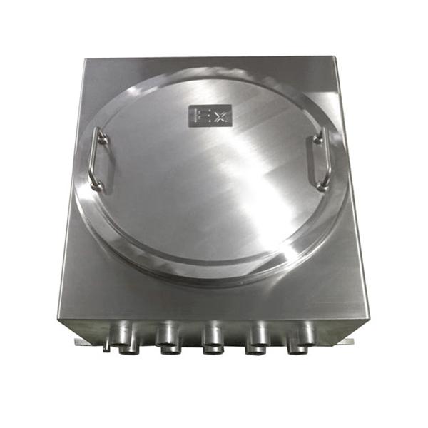 BJX51_3防爆接线箱
