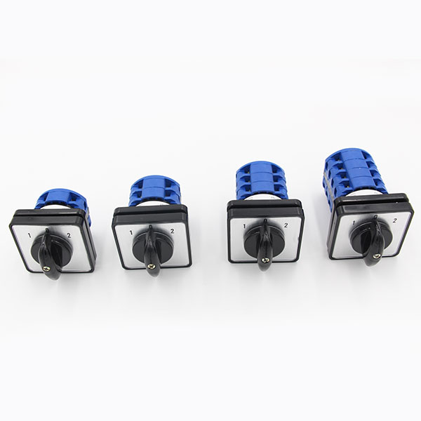 LW26 Series Changeover Switch(Rotary Switch)