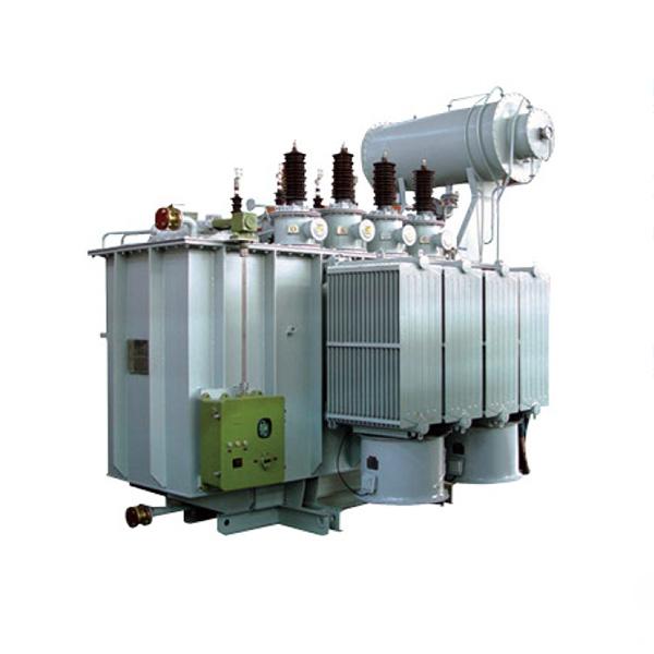 800~31500/35型油浸式變壓器