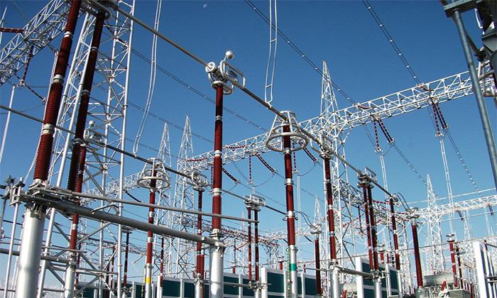 電力系統應用