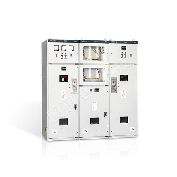HXGN17-12 箱式固定交流金属封闭开关设备