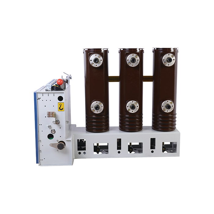 ZN63A (VS1) -12 side mounted high voltage vacuum circuit breaker