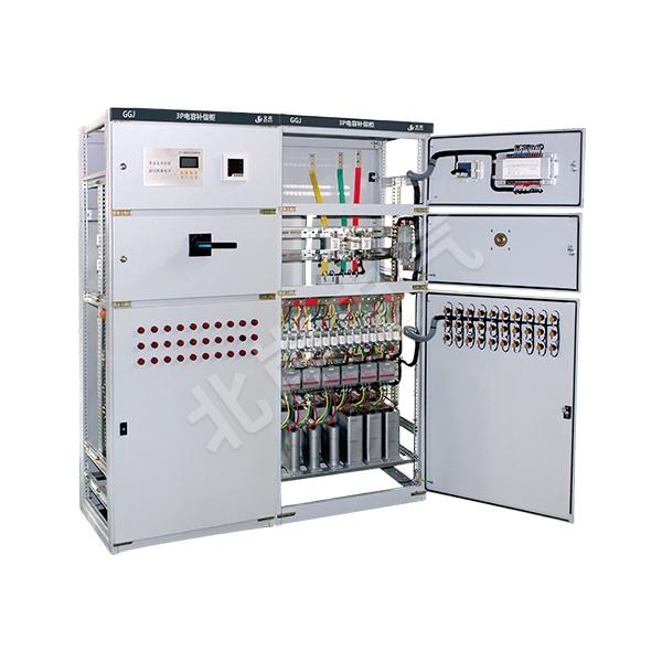 GGJ 低壓無功智能補償裝置