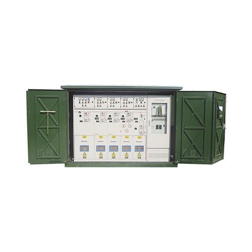 DFWK電纜分接箱