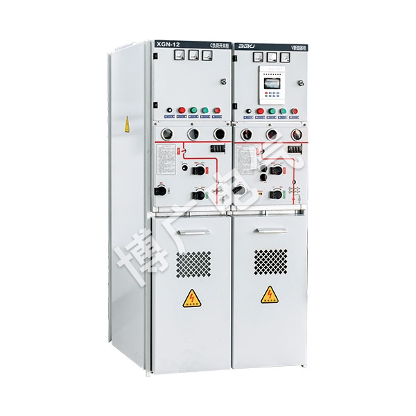 XGN-12智能固體絕緣柜