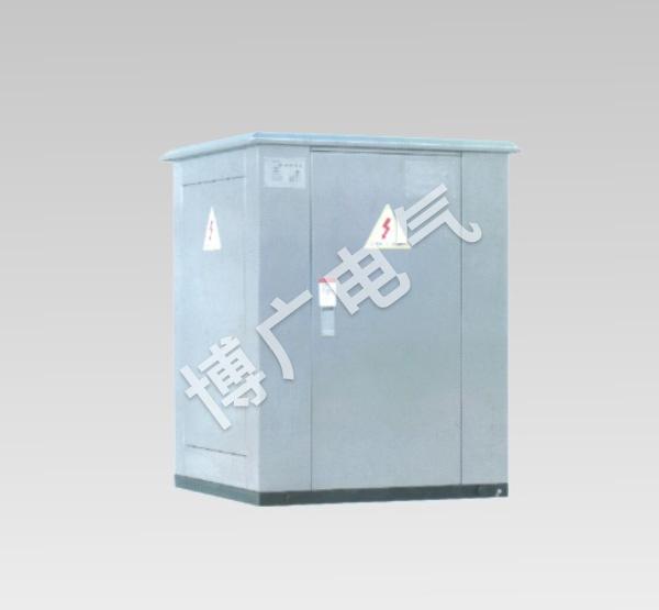25KV高壓電纜分接箱