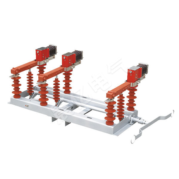 FZW32-12/T630-20型戶外高壓隔離真空負荷開關