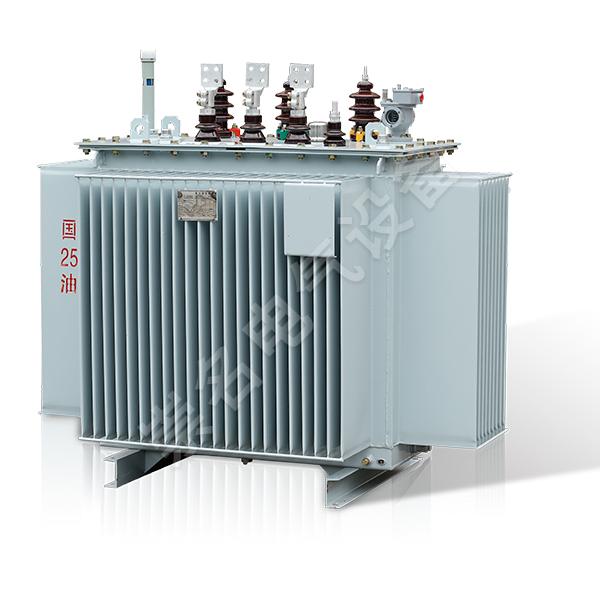 S11-M 系列全密封配電變壓器