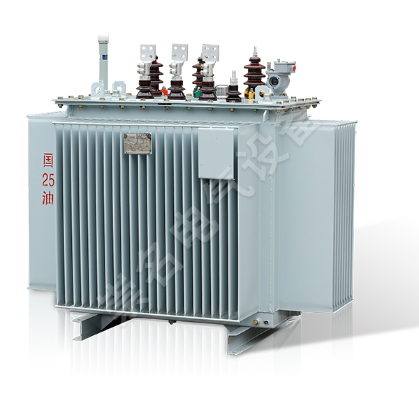 S13-M 系列全密封配電變壓器