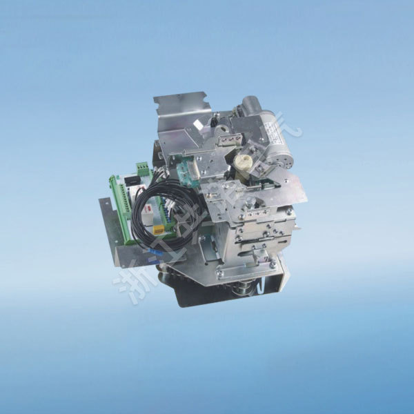 40.5KV充氣柜附件系列C單元630A
