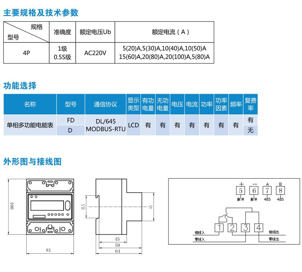 DTSD或D和DSSD或D導軌式三相多功能電能表詳情.jpg