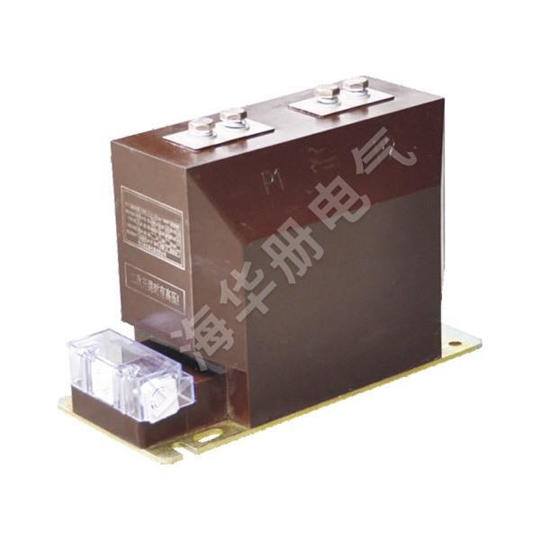 LZZBJ9-10A1電流互感器