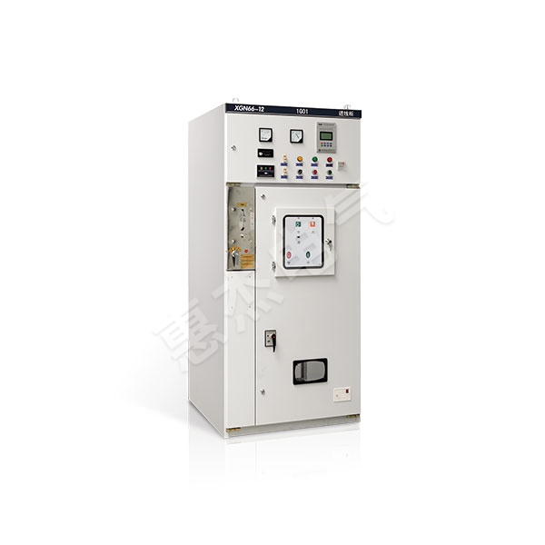 XGN66-12(Z)固定式封閉開關設備