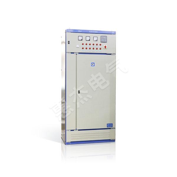 GGJ低壓無功智能補償裝置