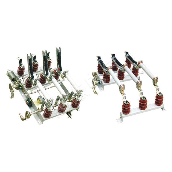 FN5-10RD/630A戶內高壓負荷開關- 熔斷器組合電器