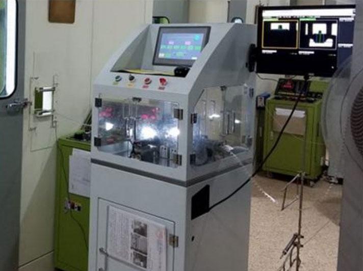 CCD在線檢測儀