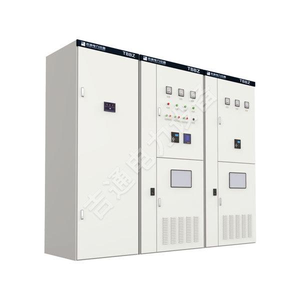 TBBZ高壓無功自動補償裝置