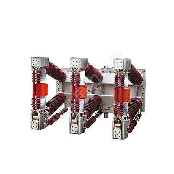 ZN12-40.5戶內真空斷路器