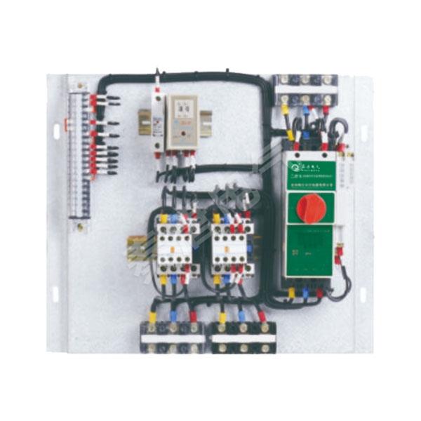 CQTCPSJ星三角型控制與保護開關