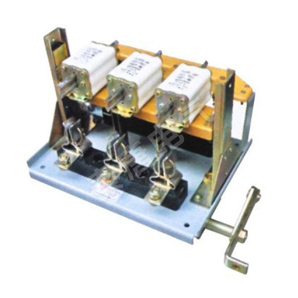 HR3系列熔斷器式隔離開關