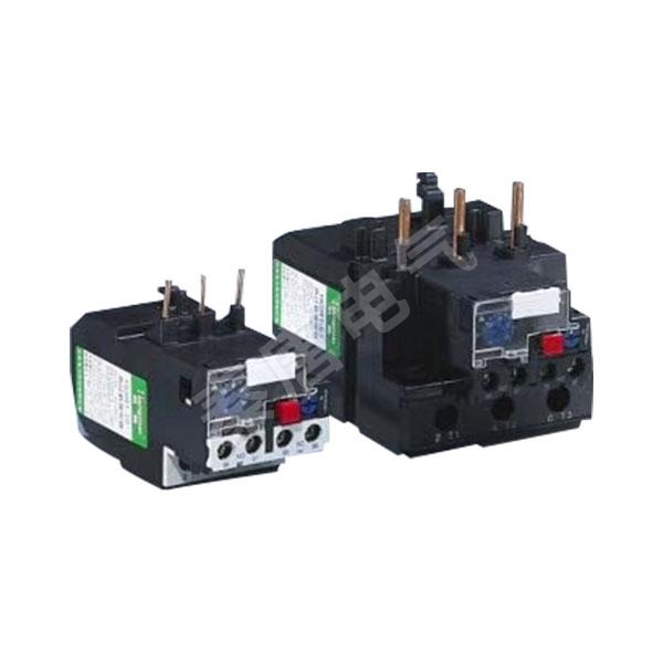 CQTR1熱過載繼電器