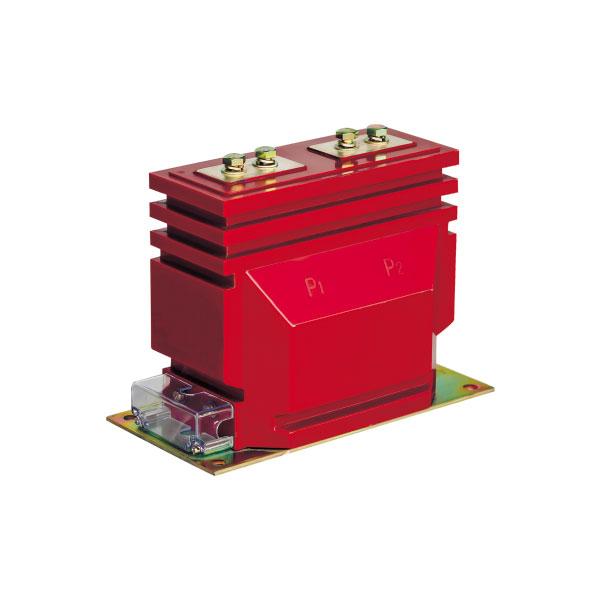 LZZBJ9-10AG型電流互感器