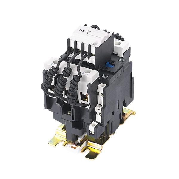 CJ19切換電容器接觸器