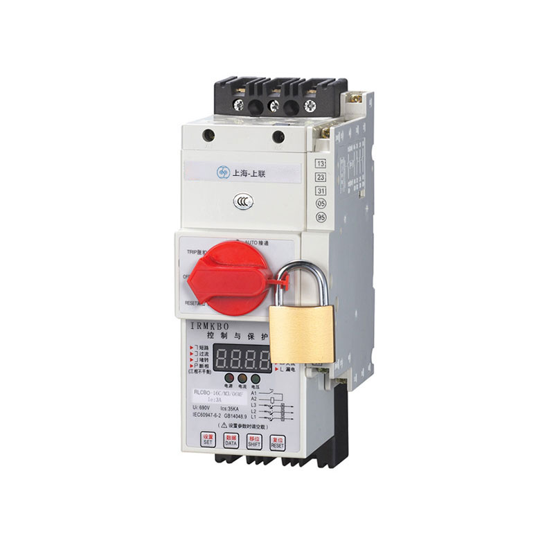 IRMKBO控制與保護開關電器