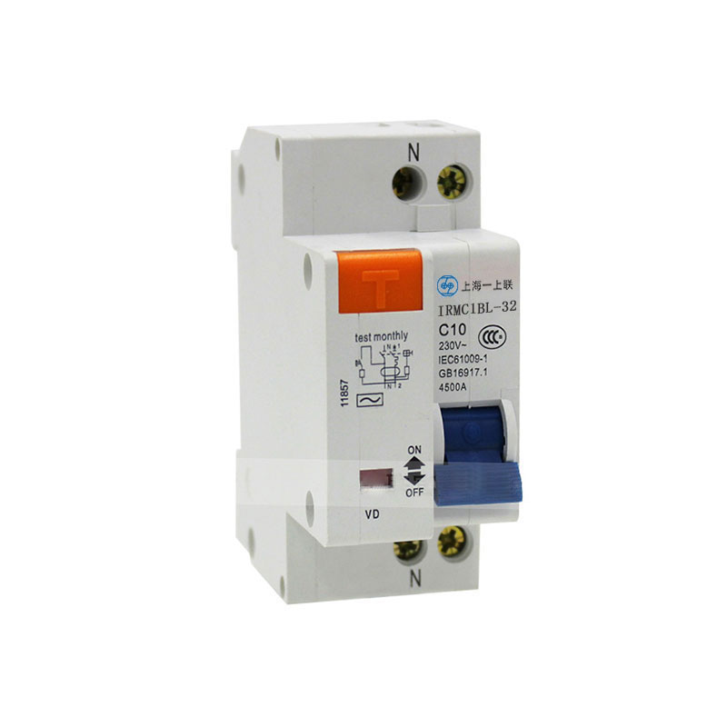 IRMC1BL-32漏電斷路器