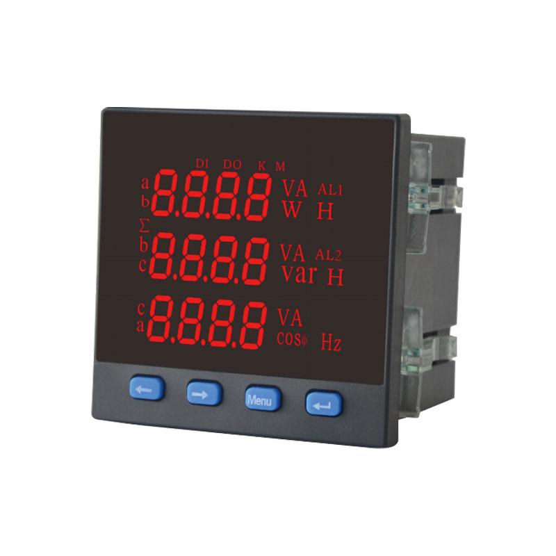 IRM194E多功能數顯儀表