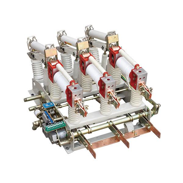 FZN21-12D/T630-20、FZN21-12DR/T125-31.5戶內高壓負荷開關-熔斷器組合電器