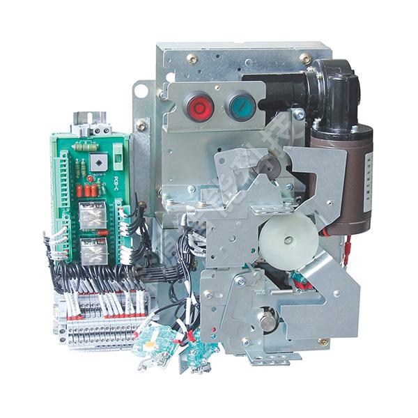 SY-CD-12進線電動操作機構