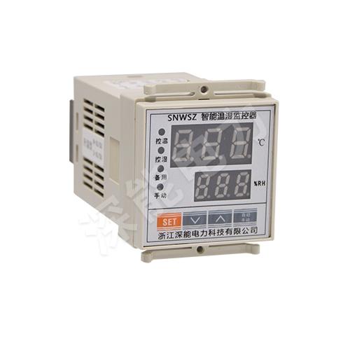 SNWSZ數碼管溫濕度控制器