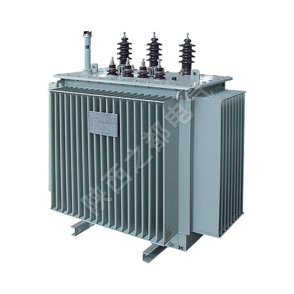 20kV 油浸式電力變壓器