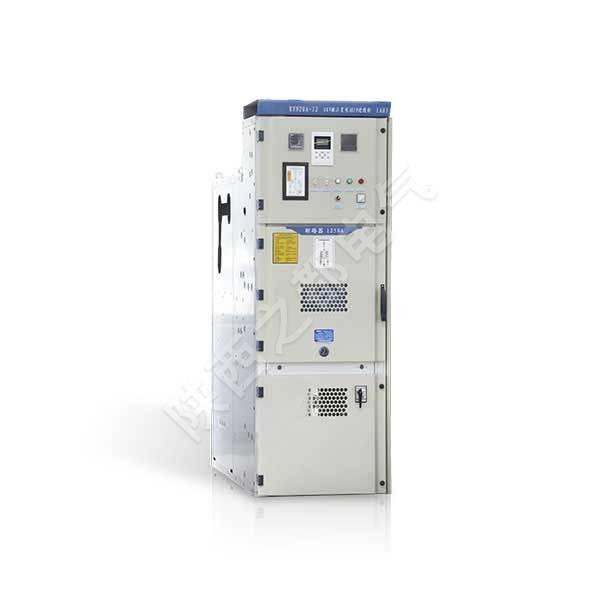 KYN28A-12铠装移开式封闭开关设备