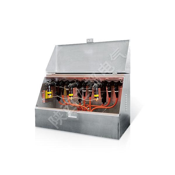 DFW 美式電纜分接箱