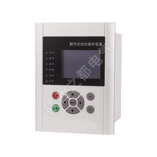 XK-500數字式綜合保護裝置