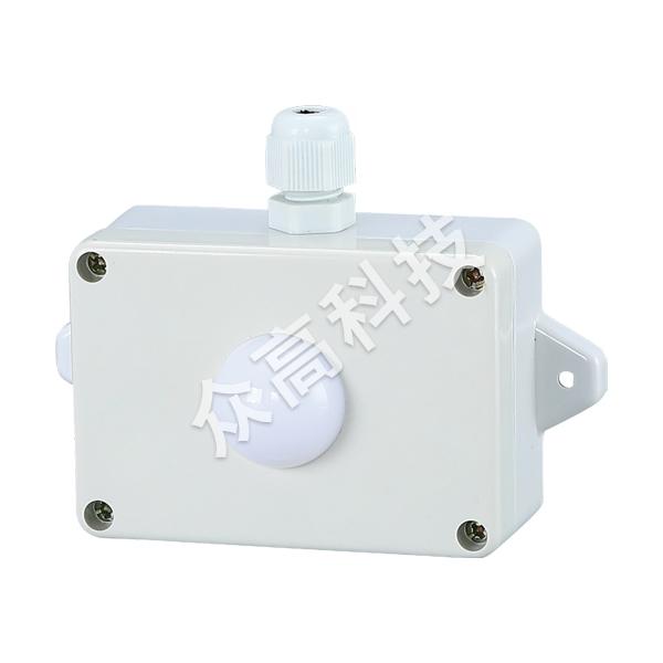 GJZG-ZM1-GZD 可編程光照度傳感器