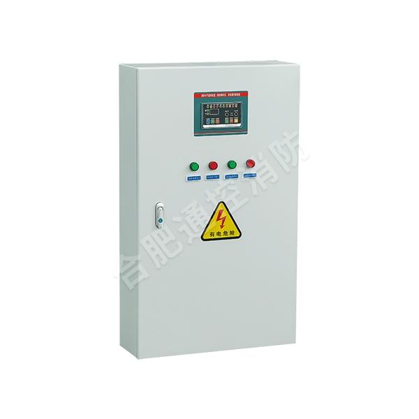 TK-2XFFJ双速双电源控制防排烟风机箱
