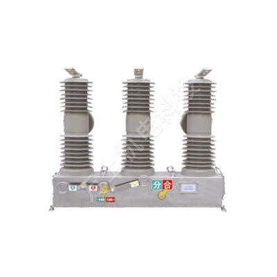 ZW32-24/630-25 戶外高壓交流真空斷路器
