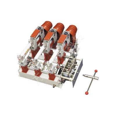 FZ(R)N25-12戶內高壓交流真空負荷開關一熔斷器組合電器