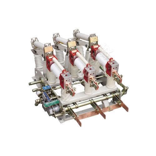 FZ(R)N21-12戶內高壓交流真空負荷開關一熔斷器組合電器