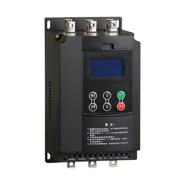 XHR1-Z500旁路式軟啟動器
