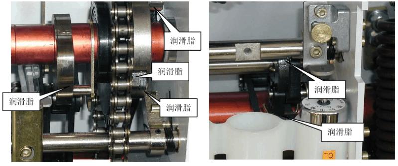 vs1真空斷路器操動機構需潤滑的部位示意圖.jpg