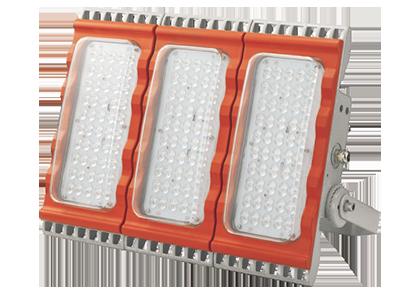 LA53(A)-03系列防爆免维护LED泛光灯