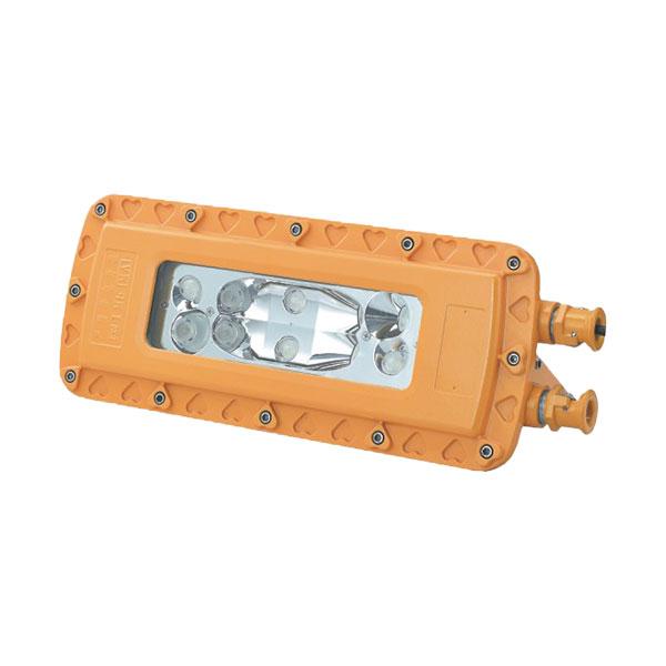 DGS24/28/30/36/40/45/ 48/50/51/5260/127L(A) 系列礦用隔爆型LED巷道燈 style=