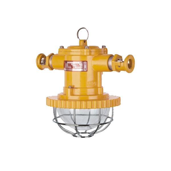 DGS10/12/15/18/127L(A) 系列礦用隔爆型LED巷道燈 style=